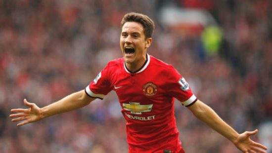 Herrera: I have to do more to be captain