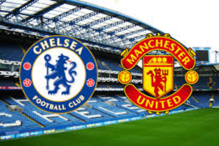 4-3-2-1 United predicted line-up vs Chelsea: Carrick out, Pogba in