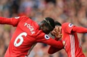 Paul Pogba delivers perfect response to 'mouthy' Michael Owen