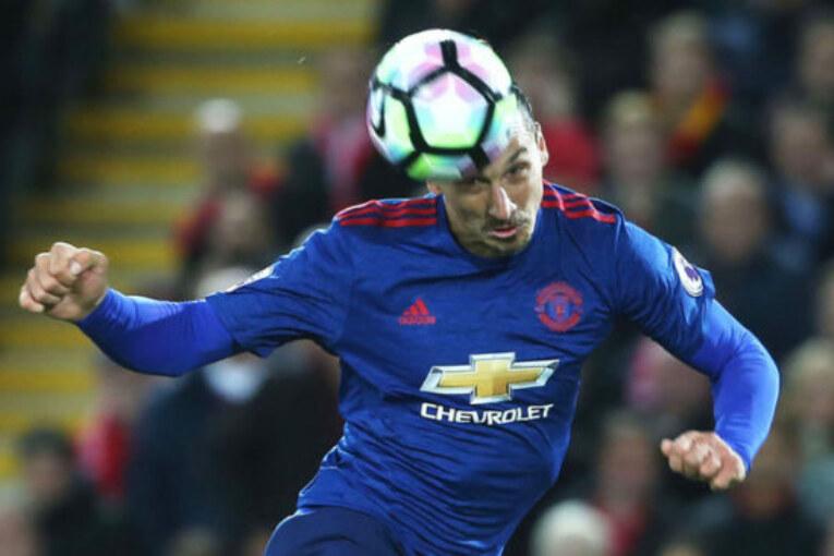 Zlatan is a 'handful' – Jones