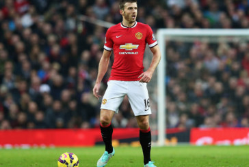 Does Michael Carrick deserve a starting spot in Jose Mourinho's Manchester United?