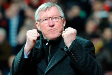 Ruthlessness was key to dissolving the United class of '94- Sir Alex Ferguson