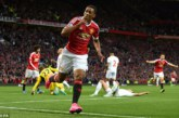 Mourinho sends message to Man United fans over Anthony Martial