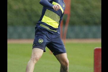 Arsenal skillful midfielder closed to signing Manchester United deal