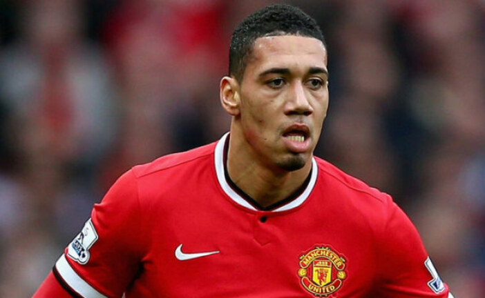 Chris Smalling must fight his inner demons and prove Mourinho wrong