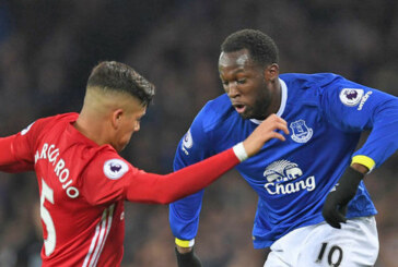 Howard Webb delivers verdict on Rojo's rough tackle on Gueye after he saw yellow card