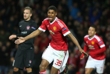 Rashford needs to go out on loan to rediscover his form