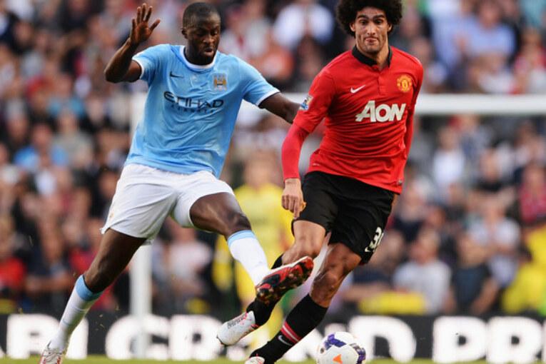 """I want this club to be bigger than United"" – Yaya Toure"