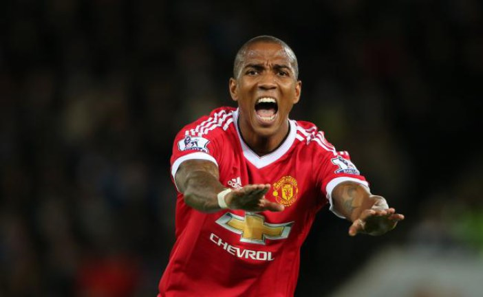 Injuries and versatility hindered Ashley Young's progress at Old Trafford