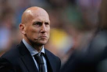 Manchester United need to be wary of Jaap Stam's return to Old Trafford.