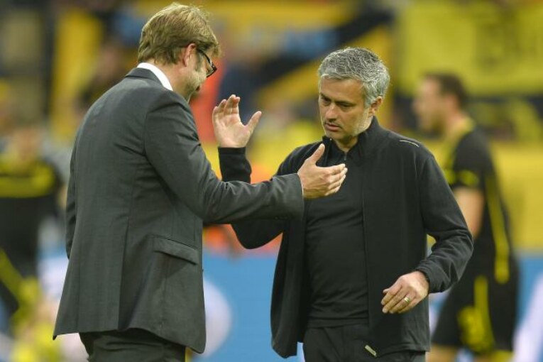 Why Manchester United are still on the right track despite Liverpool draw