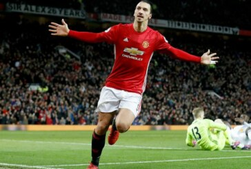 Mourinho set to hand prolific striker a new role at Manchester United