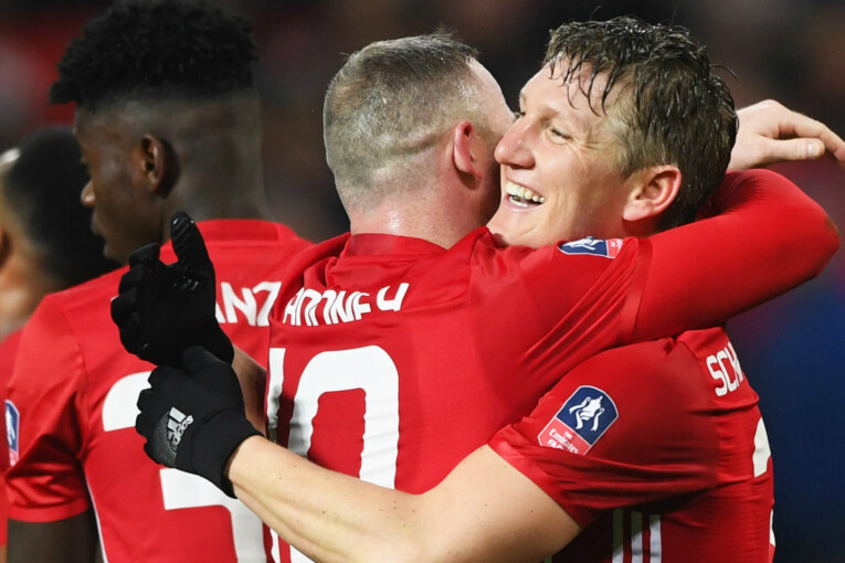 Schweinsteiger departure raised questions over Van Gaal's transfer legacy at United