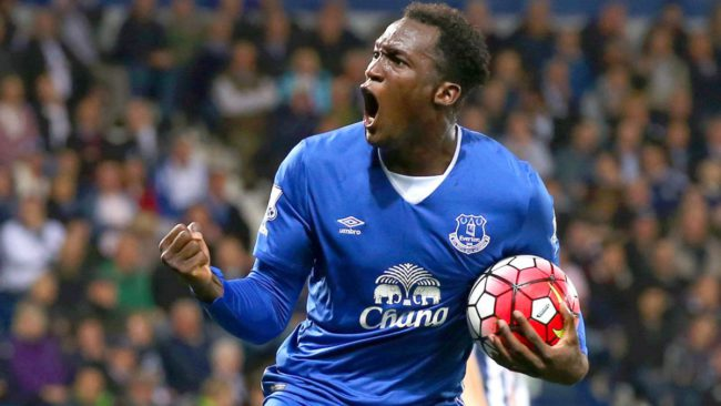 Lukaku has Everton transfer promise