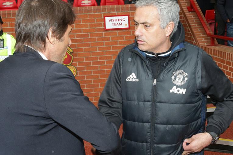 How we nullified Chelsea's threat – Jose Mourinho