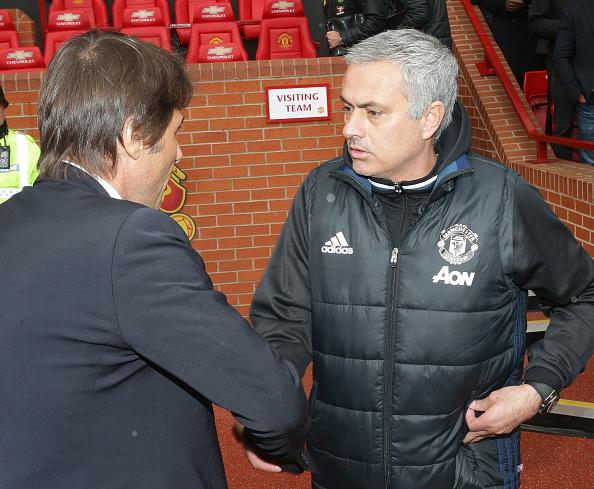 How we nullified Chelsea's threat - Jose Mourinho