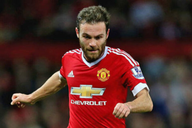 Another Manchester United star linked with a move to Real Madrid