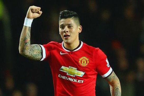 Man United Centre-back ruled out of the season with injury