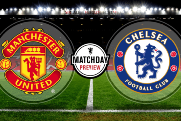Man United latest team and injury news, and probable strongest 4-2-3-1 line-up vs Chelsea