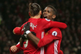 He is the best in the world – Man United fans react to star's performance against Newcastle