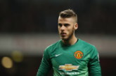 Manchester United star could join Ronaldo at Real Madrid