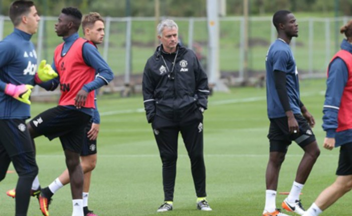 Jose Mourinho delivers Man United transfer plans for next season