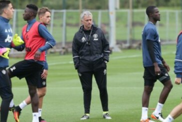 Man United board sends message to Mourinho over January transfer window – report