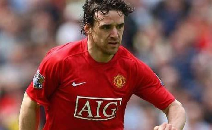 Owen Hargreaves, the player who disappointed Ferguson