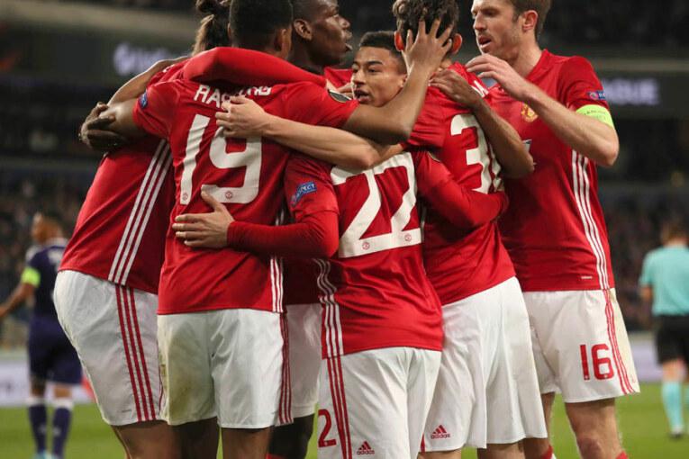 Man United team news ahead of Celta Vigo game