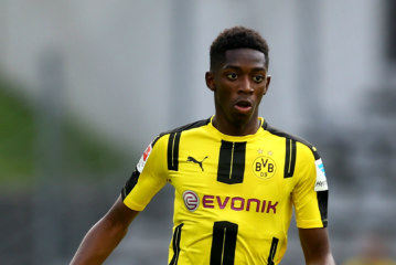 Manchester United plotting move for £50m rated wonderkid