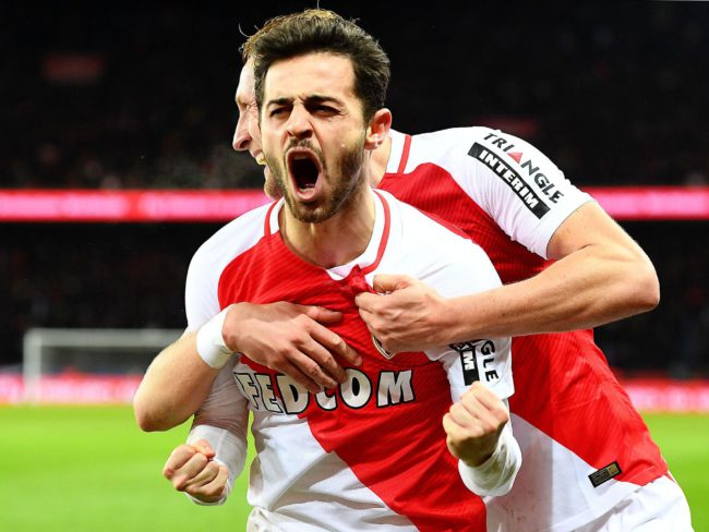 Manchester United in advanced talks to sign Monaco star