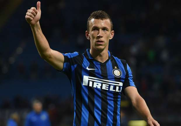 Good News: Club chief confirms Man United's strong interest in Ivan Perisic