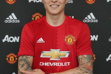 Lindelof's arrival spells the end of this United star