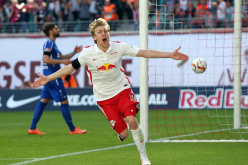 Man United weighing up bid for Emil Fosberg after Ivan Perisic deal stalls – report