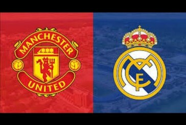 Three key observations from Manchester United vs Real Madrid game
