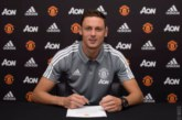 Why Nemanja Matic has been United's best signing this season