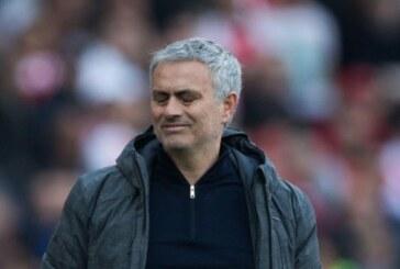 Why Jose Mourinho loves his present Man United squad