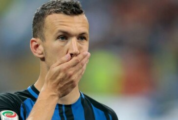 Man United making progress in the chase for Ivan Perisic