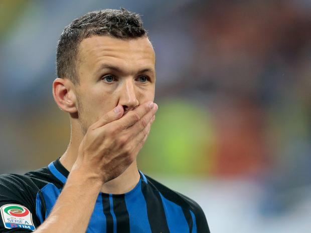 Manchester United confident of securing Ivan Perisic transfer this week