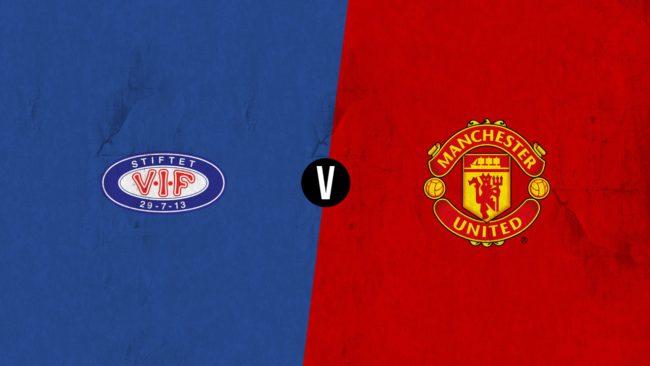 Valerenga 0 Manchester United 3: Three key observations
