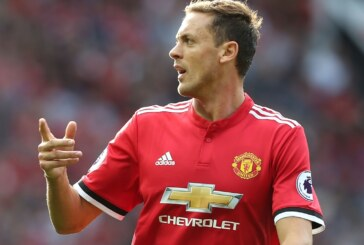 Nemanja Vidic still surprised Manchester United signed 29-year-old
