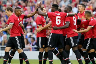 4-3-1-2: How United could line up with Pogba and Zlatan in attack
