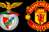 4-2-3-1: Manchester United strongest probable starting XI against Benfica