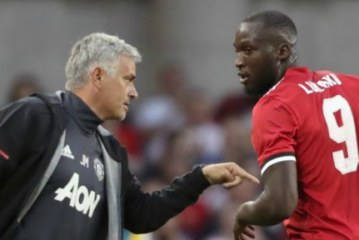 Mourinho to be blamed for Chelsea defeat