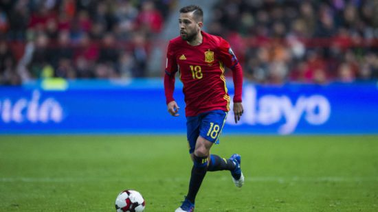 Jose Mourinho wants Spanish defender at Old Trafford- report