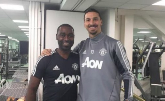 Mourinho confirms key player nears return ahead of Manchester City game
