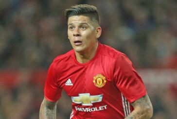 Injured Man United star set to return against CSKA Moscow
