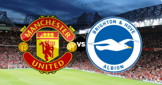 4-2-3-1: Strongest probable lineup to defeat Brighton & Hove Albion