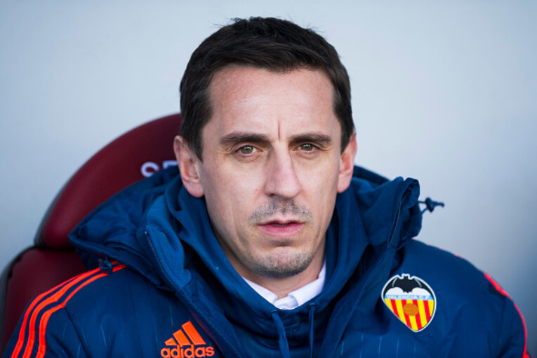 Gary Neville: This is why Chelsea beat Manchester United