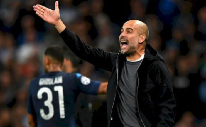 Mind games: Guardiola responds to Mourinho's criticism ahead of Manchester derby clash
